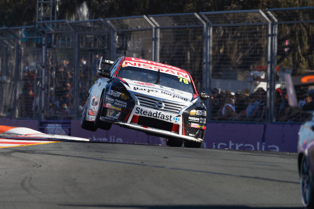 Xtrac New Control Gearbox For Virgin Australia Supercars Championship