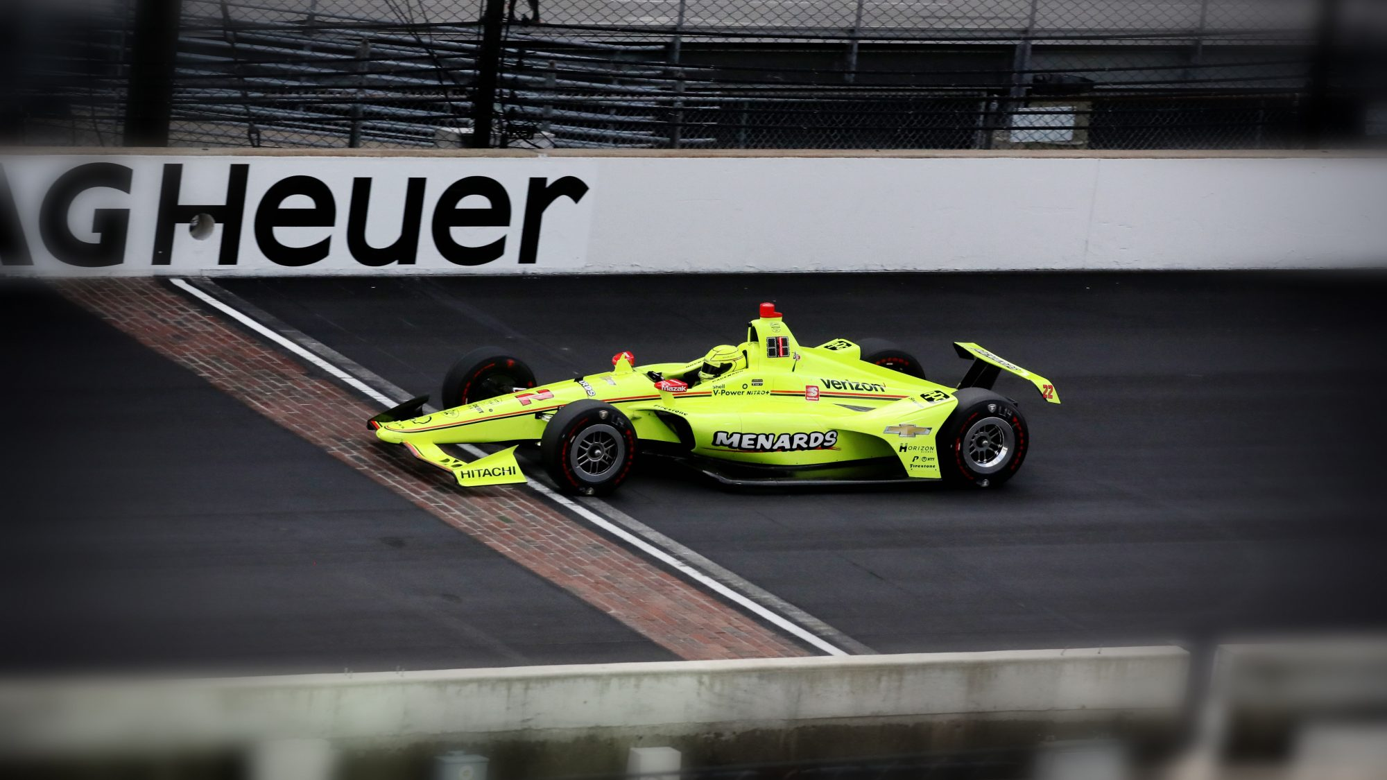 Xtrac - A Quarter Century of Indy 500 Wins for Xtrac